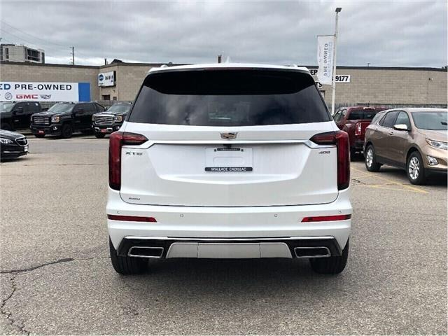 2020 Cadillac XT6 Premium Luxury (Stk: 110546) in Milton - Image 3 of 15