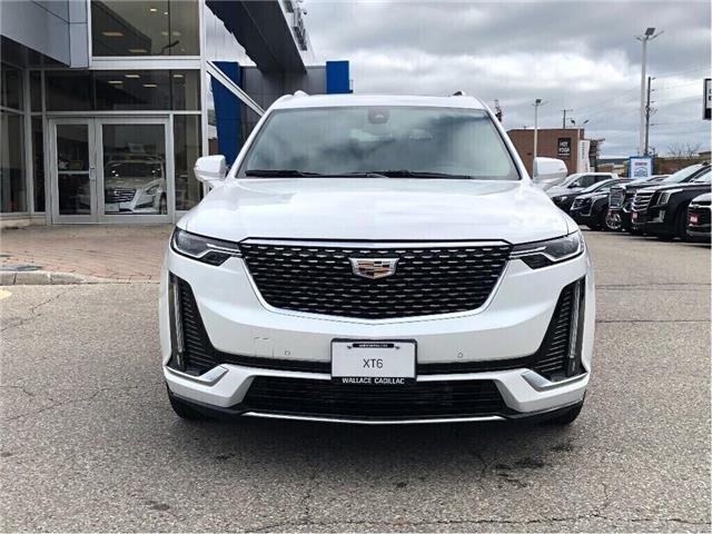 2020 Cadillac XT6 Premium Luxury (Stk: 110546) in Milton - Image 6 of 15
