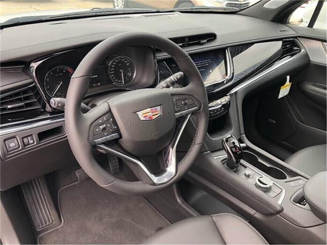 2020 Cadillac XT6 Premium Luxury (Stk: 110546) in Milton - Image 8 of 15
