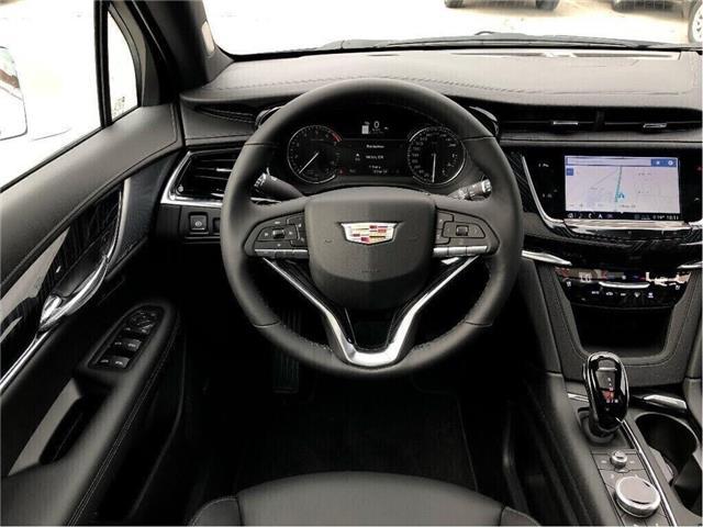 2020 Cadillac XT6 Premium Luxury (Stk: 110546) in Milton - Image 9 of 15