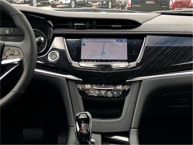 2020 Cadillac XT6 Premium Luxury (Stk: 110546) in Milton - Image 10 of 15