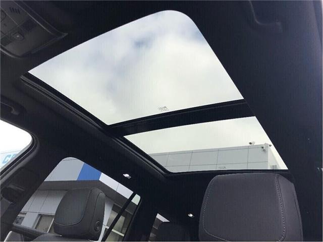 2020 Cadillac XT6 Premium Luxury (Stk: 110546) in Milton - Image 13 of 15