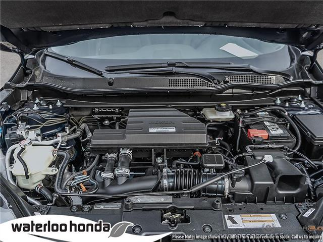 2019 Honda CR-V Touring (Stk: H6160) in Waterloo - Image 6 of 23