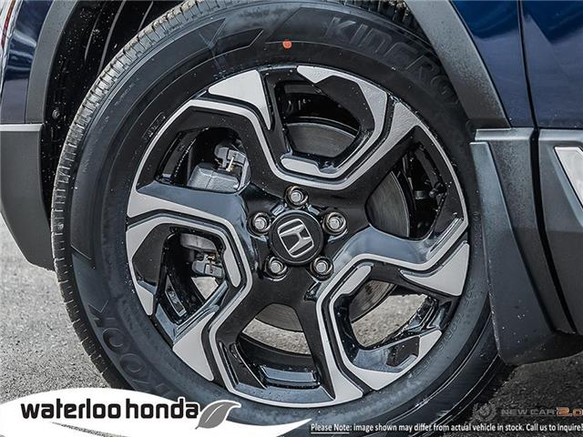 2019 Honda CR-V Touring (Stk: H6160) in Waterloo - Image 8 of 23