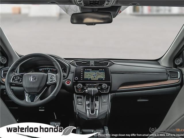 2019 Honda CR-V Touring (Stk: H6160) in Waterloo - Image 22 of 23