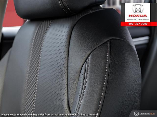 2019 Honda Civic Touring (Stk: 20273) in Cambridge - Image 21 of 24
