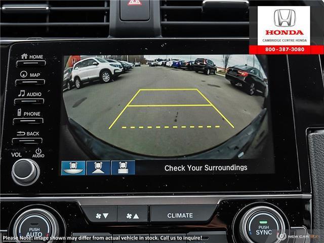 2019 Honda Civic Touring (Stk: 20273) in Cambridge - Image 24 of 24