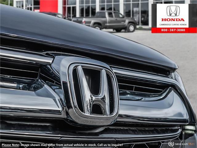 2019 Honda CR-V Touring (Stk: 20270) in Cambridge - Image 9 of 24