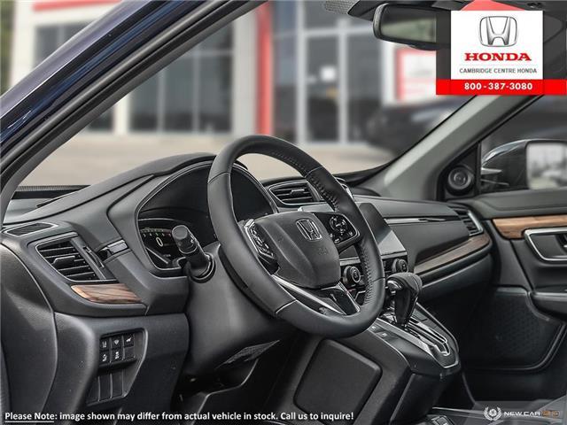 2019 Honda CR-V Touring (Stk: 20270) in Cambridge - Image 12 of 24