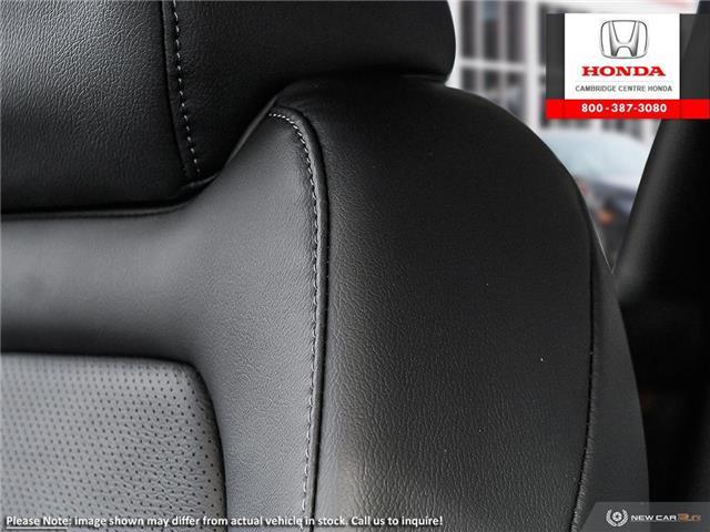 2019 Honda CR-V Touring (Stk: 20270) in Cambridge - Image 21 of 24
