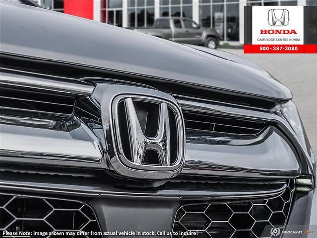 2019 Honda CR-V Touring (Stk: 20269) in Cambridge - Image 9 of 24