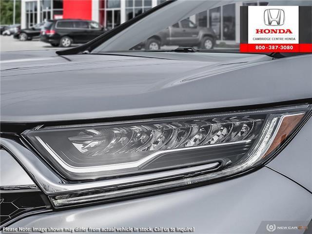 2019 Honda CR-V Touring (Stk: 20269) in Cambridge - Image 10 of 24