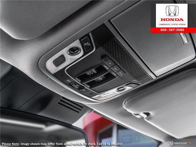 2019 Honda CR-V Touring (Stk: 20269) in Cambridge - Image 20 of 24