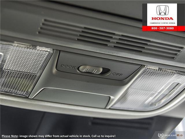 2019 Honda CR-V LX (Stk: 20275) in Cambridge - Image 20 of 24