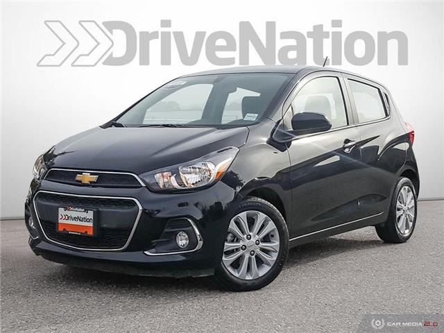 2018 Chevrolet Spark 1LT CVT (Stk: G0254) in Abbotsford - Image 1 of 25
