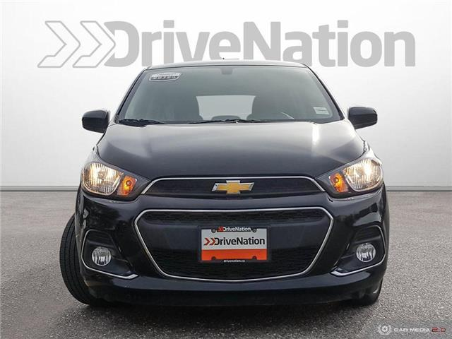 2018 Chevrolet Spark 1LT CVT (Stk: G0254) in Abbotsford - Image 2 of 25