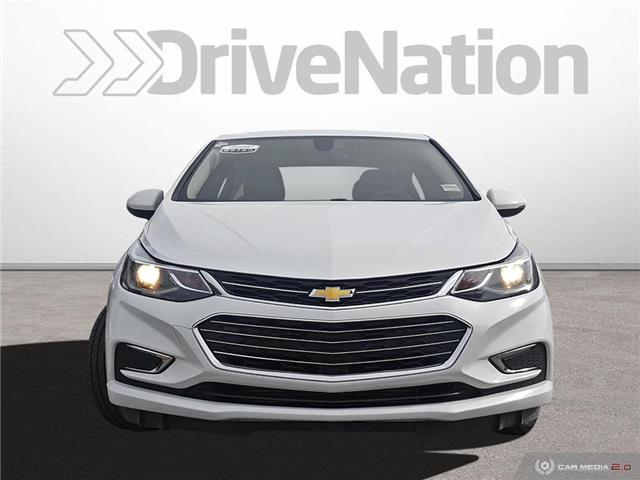2018 Chevrolet Cruze Premier Auto (Stk: G0253) in Abbotsford - Image 2 of 25