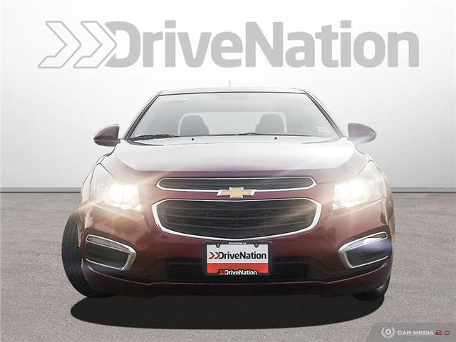 2015 Chevrolet Cruze 2LT (Stk: G0242) in Abbotsford - Image 2 of 25