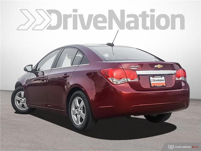 2015 Chevrolet Cruze 2LT (Stk: G0242) in Abbotsford - Image 4 of 25
