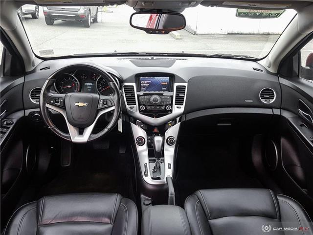 2015 Chevrolet Cruze 2LT (Stk: G0242) in Abbotsford - Image 24 of 25