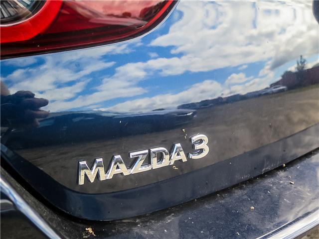 2019 Mazda Mazda3 GT (Stk: A6632) in Waterloo - Image 4 of 14
