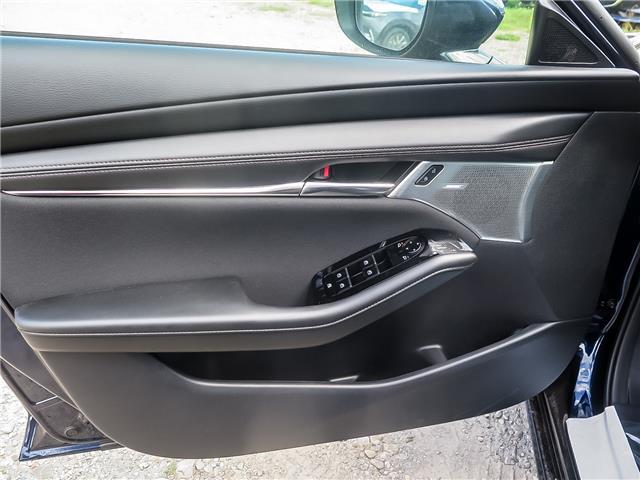 2019 Mazda Mazda3 GT (Stk: A6632) in Waterloo - Image 5 of 14