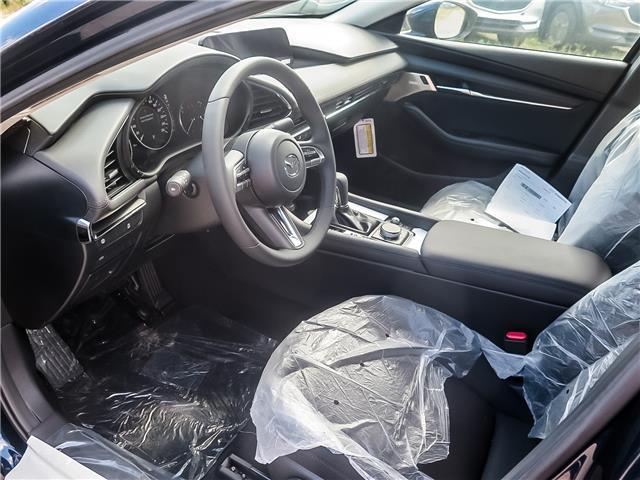 2019 Mazda Mazda3 GT (Stk: A6632) in Waterloo - Image 6 of 14