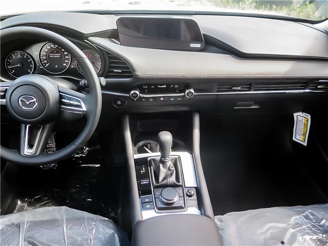 2019 Mazda Mazda3 GT (Stk: A6632) in Waterloo - Image 12 of 14