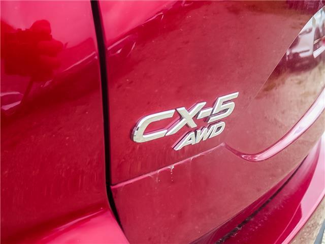 2019 Mazda CX-5 GT (Stk: M6643) in Waterloo - Image 4 of 17