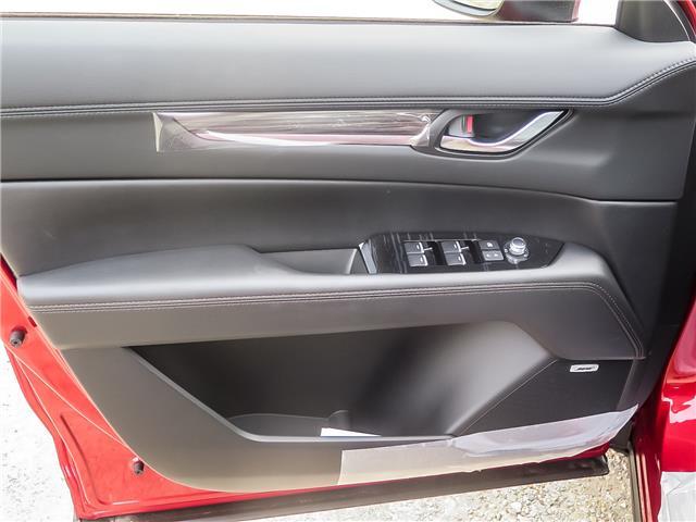 2019 Mazda CX-5 GT (Stk: M6643) in Waterloo - Image 5 of 17
