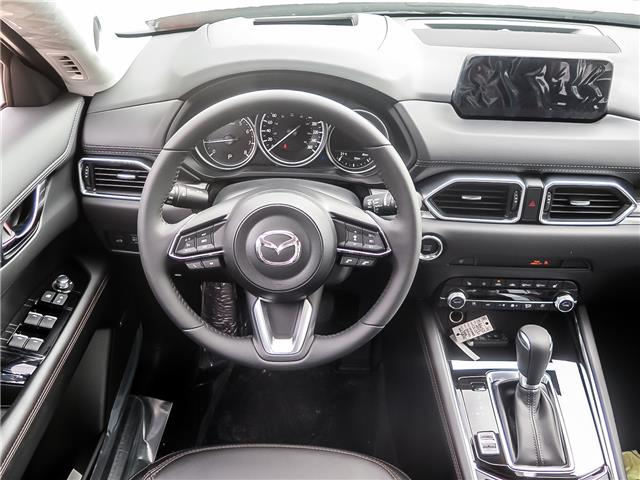 2019 Mazda CX-5 GT (Stk: M6643) in Waterloo - Image 10 of 17