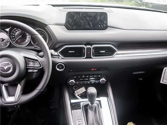 2019 Mazda CX-5 GT (Stk: M6643) in Waterloo - Image 12 of 17