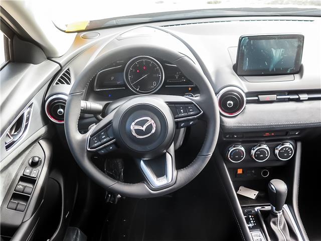 2019 Mazda CX-3 GT (Stk: G6648) in Waterloo - Image 10 of 14