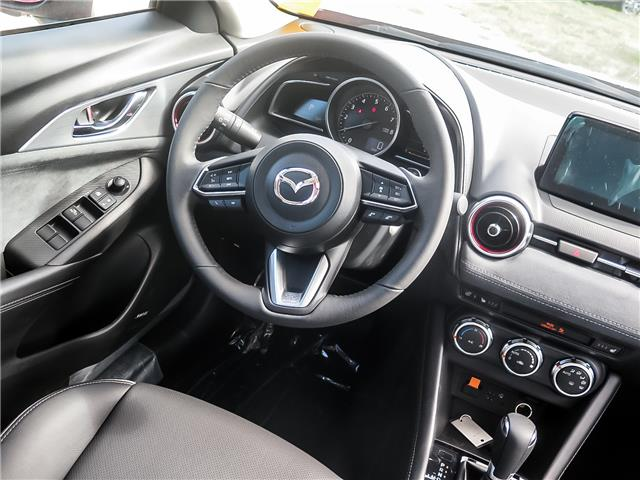 2019 Mazda CX-3 GT (Stk: G6648) in Waterloo - Image 11 of 14