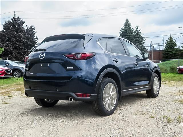 2019 Mazda CX-5 GT (Stk: M6653) in Waterloo - Image 2 of 14