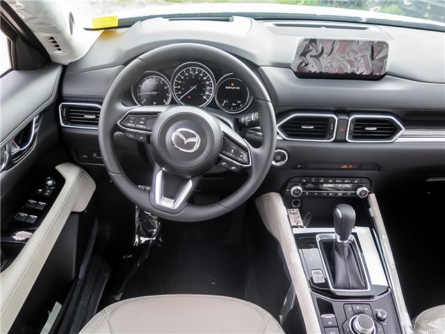 2019 Mazda CX-5 GT (Stk: M6654) in Waterloo - Image 10 of 14