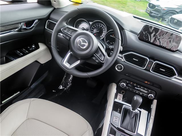 2019 Mazda CX-5 GT (Stk: M6654) in Waterloo - Image 11 of 14