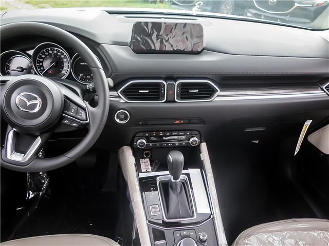 2019 Mazda CX-5 GT (Stk: M6654) in Waterloo - Image 12 of 14