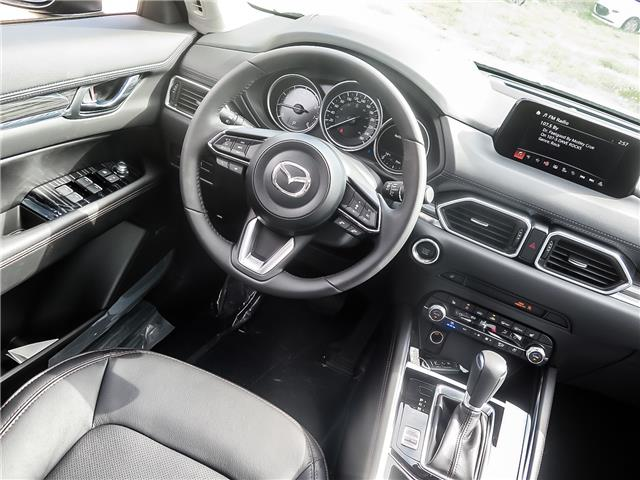 2019 Mazda CX-5 GT (Stk: M6666) in Waterloo - Image 11 of 17