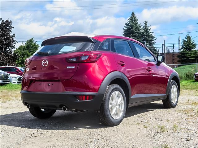 2019 Mazda CX-3 GS (Stk: G6670) in Waterloo - Image 2 of 17