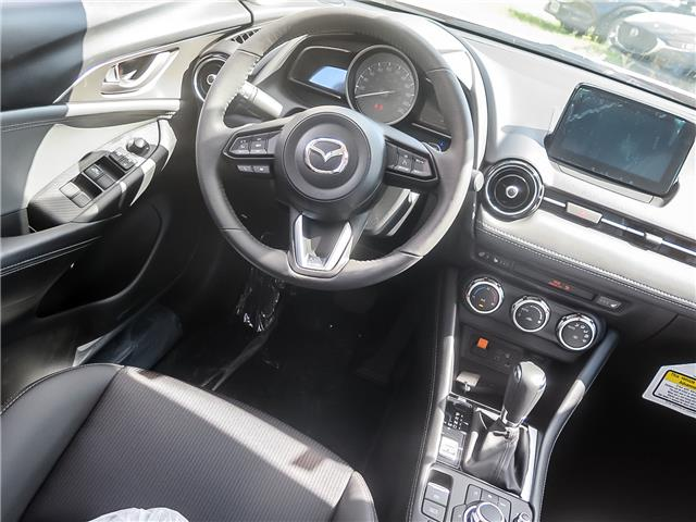 2019 Mazda CX-3 GS (Stk: G6670) in Waterloo - Image 11 of 17