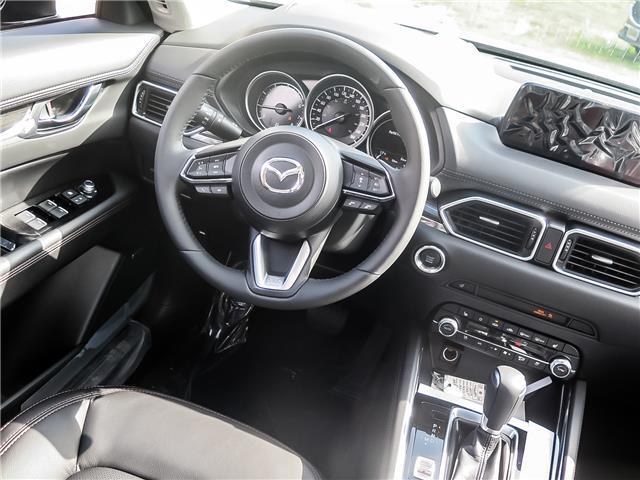 2019 Mazda CX-5 GT (Stk: M6689) in Waterloo - Image 10 of 16