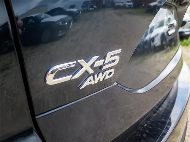 2019 Mazda CX-5 GT (Stk: M6689) in Waterloo - Image 13 of 16