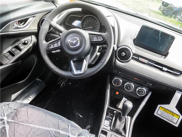 2019 Mazda CX-3 GS (Stk: G6714) in Waterloo - Image 10 of 13