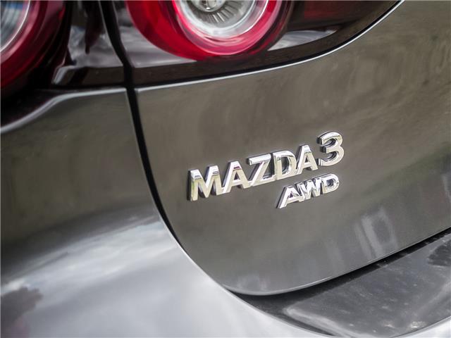 2020 Mazda Mazda3 Sport GS (Stk: A6724) in Waterloo - Image 4 of 15