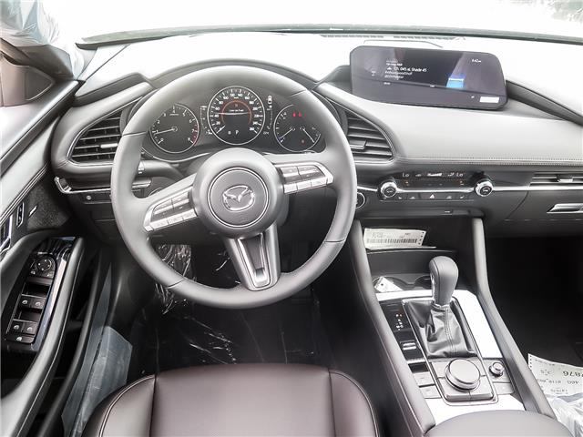 2020 Mazda Mazda3 Sport GS (Stk: A6724) in Waterloo - Image 10 of 15