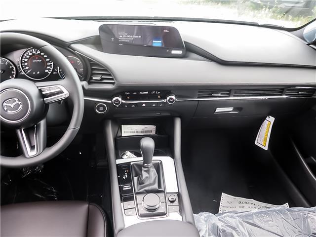 2020 Mazda Mazda3 Sport GS (Stk: A6724) in Waterloo - Image 12 of 15
