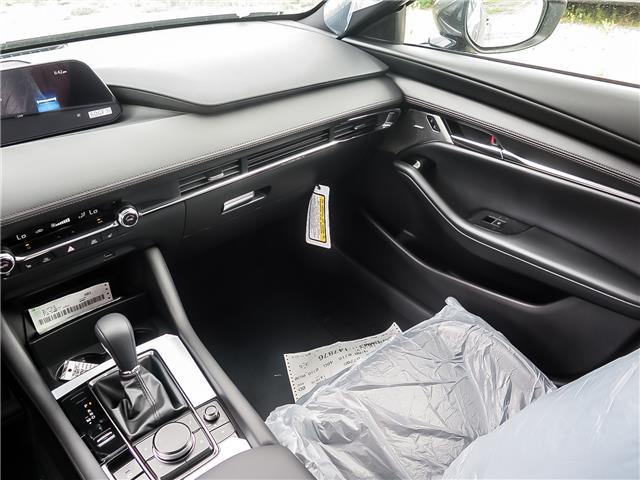 2020 Mazda Mazda3 Sport GS (Stk: A6724) in Waterloo - Image 13 of 15