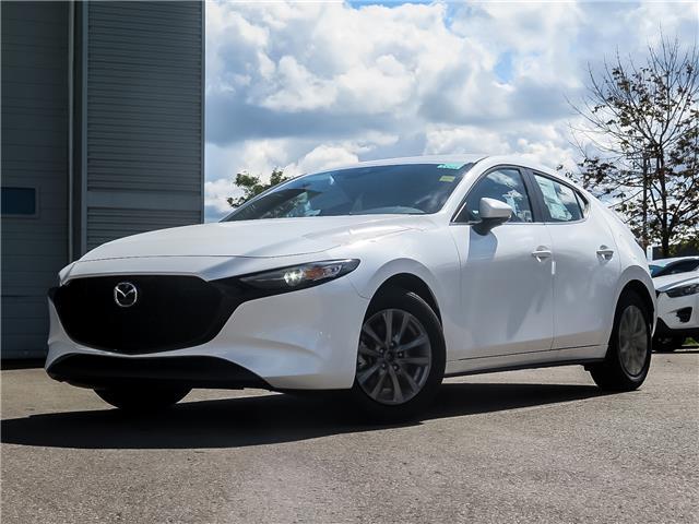 2019 Mazda Mazda3 Sport  (Stk: A6732) in Waterloo - Image 1 of 13