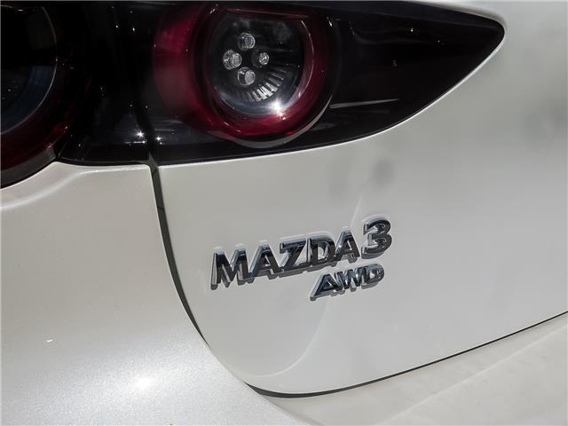 2019 Mazda Mazda3 Sport  (Stk: A6732) in Waterloo - Image 4 of 13